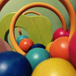 dpctoys circles round toys colors