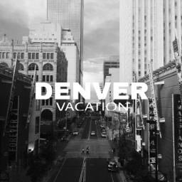 denver vacation2016