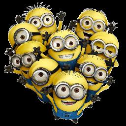 love yellow mininos