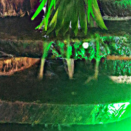 green water waterfall photography mobilecam