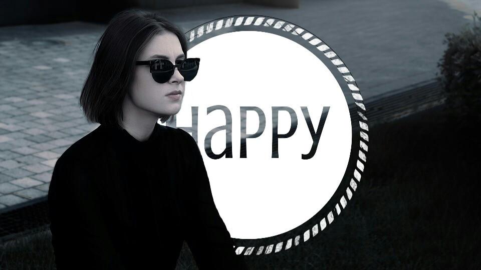 #FreeToEdit  #black  #quote  #white  #girl  #sunglasses    Original photo by @freetoedit