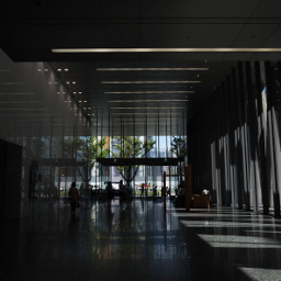 buildings japan streetphotography osaka people
