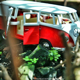 cars photography miniature