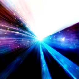 warp interesting space timeandspace galaxy