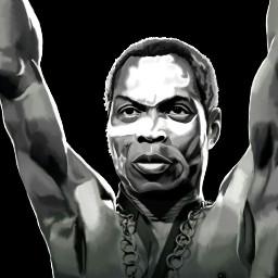 felakuti art blackandwhite drawing fineart