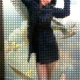 spottedeffect selfie artisticselfie photography me freetoedit