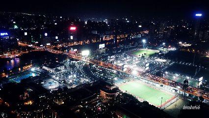 citylights city cairo egypt nightphotography