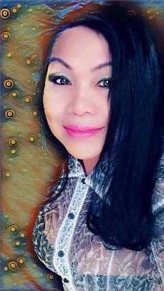 selfie artisticselfie portrait me magiceffect freetoedit