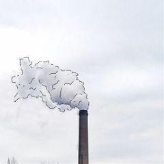 freetoedit smoke silhouette
