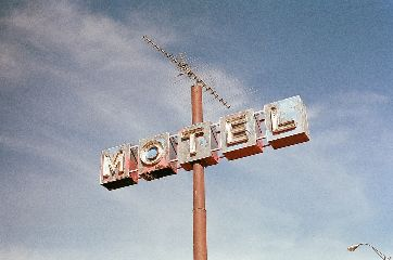 freetoedit direction retro motel sky